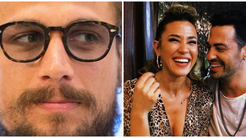 Las fotos que confirman que Jimena Barón volvió con Mauro Caiazza