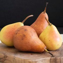 Una fruta muy rica en vitaminas y antioxidantes.