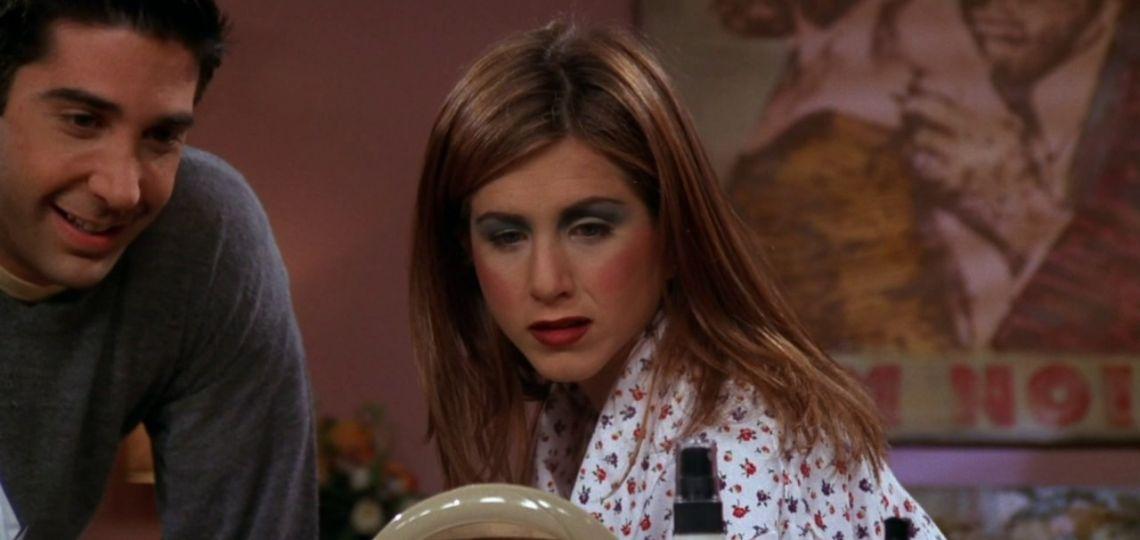 Friends: la serie tiene su propia línea de maquillaje