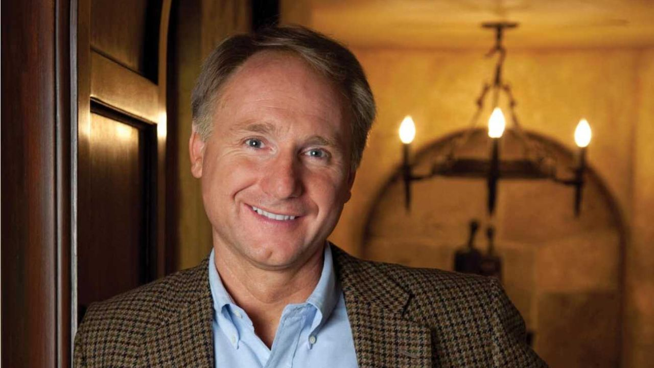 Dan Brown | Foto:Dan Courter