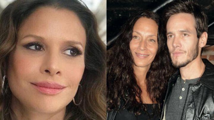 El mensaje de Julieta Ortega a Ana Paula Dutil, la ex de Emanuel, tras su romance con Prandi