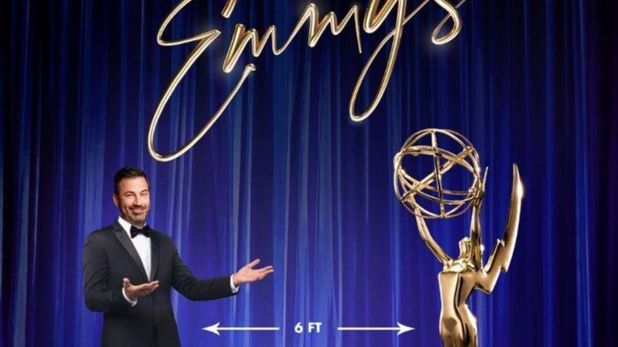 Jimmy Kimmel será el anfitrión de esta ceremonia