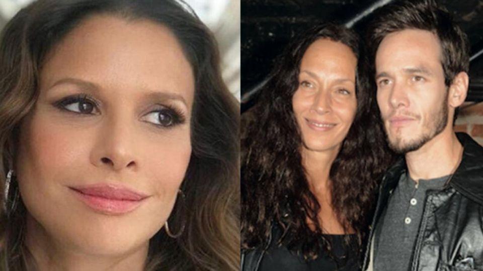 El mensaje de Julieta Ortega a Ana Paula Dutil, la ex de Emanuel tras su romance con Prandi