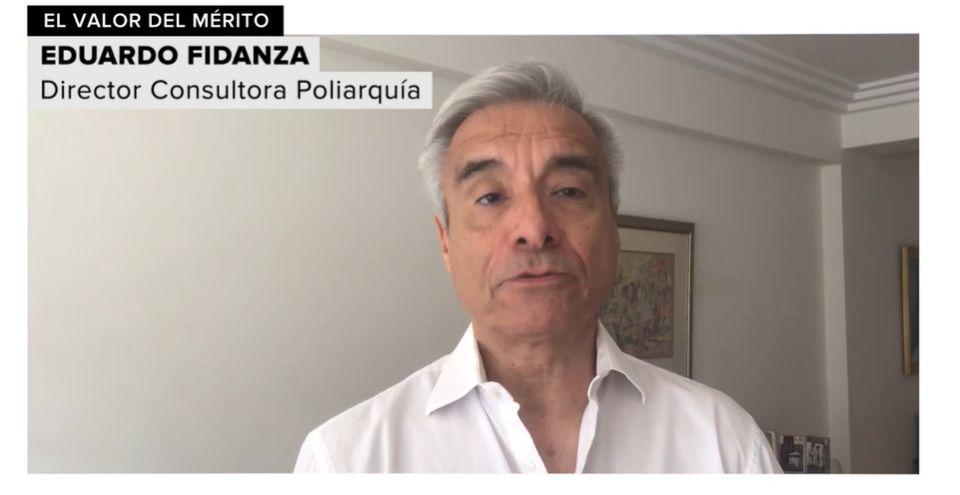 Eduardo Fidanza analiza el discurso del presidente Alberto Fernández.