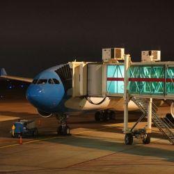 El bloguero de viajes Sir Chlander viajó a Nueva York y Miami a comienzos de septiembre, por Aerolíneas Argentinas, para contar cómo son los vuelos en la nueva normalidad.