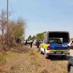 Policía retirado asesinó a un productor rural en Tucumán