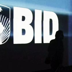 El BID alerta sobre una posible crisis bancaria en Latinoamérica. | Foto:CEDOC