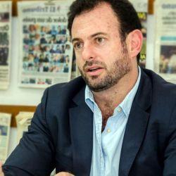 José Urtubey, dirigente de la UIA.  | Foto:CEDOC