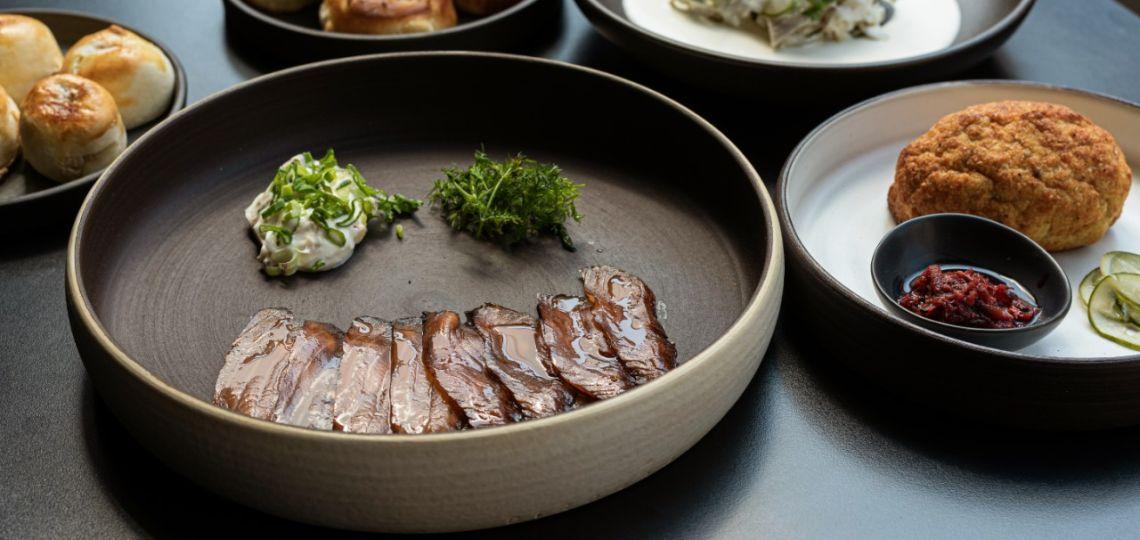 Dos recetas de cocina judía para celebrar Rosh Hashaná