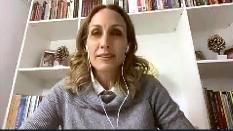 Entrevista a Florencia Arietto 20200917
