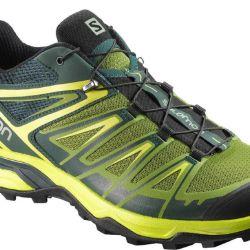 Son zapatillas generalmente de caña baja, ideales para senderos tranquilos, con poco desnivel e irregularidades en el terreno.