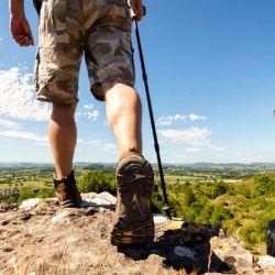 Antes de comprar nuestro primer par de zapatillas o botas de trekking, debemos saber para qué rutas las vamos a usar.