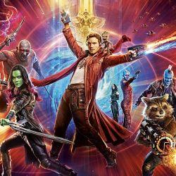 Guardianes de la Galaxia Vol. 2 | Foto:Cedoc