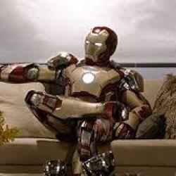 Iron Man 3 | Foto:Cedoc