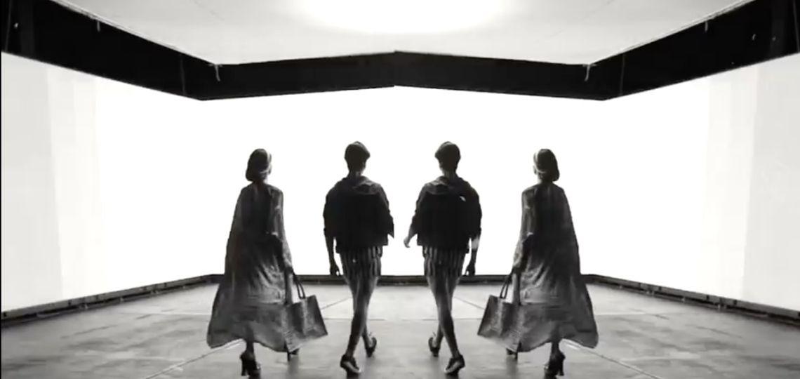 Designers BA: la semana de la moda local se vuelve virtual
