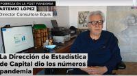 Pobreza en la Posta pandemia, la columna de Artemio López