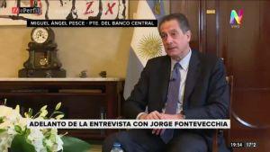Pesce en Periodismo Puro: