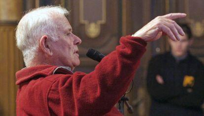 Testimonio de Jorge Julio López en 2006
