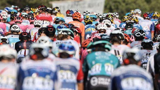 Fotogaleria Ciclismo Tour De Francia