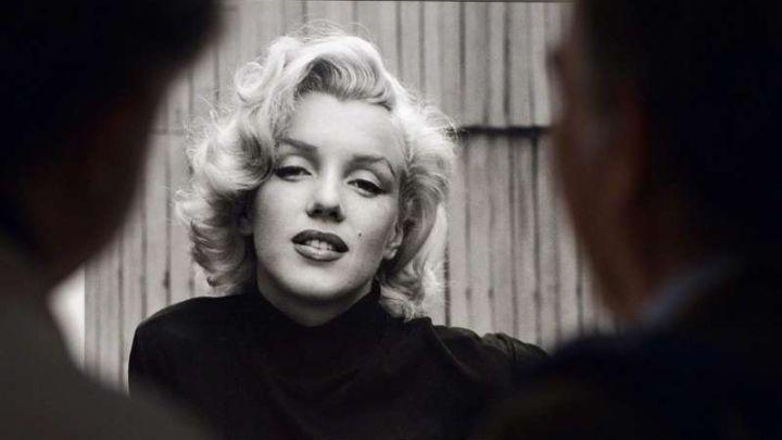 El secreto de Marilyn Monroe que un fotógrafo guardó bajo llave