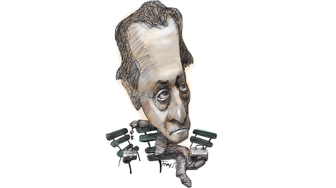 Banco central, Miguel Pesce.