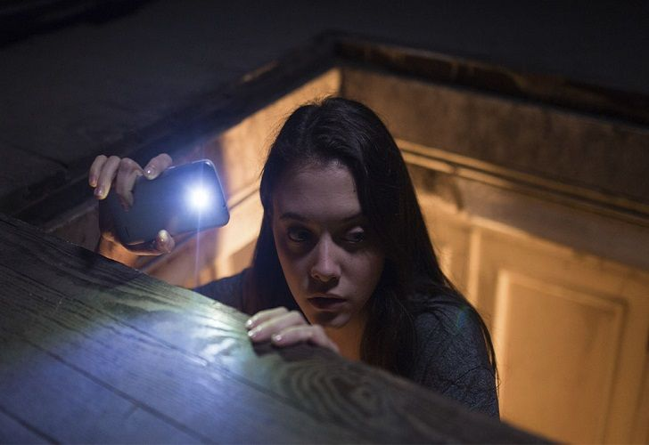 SANGRE VURDALAK. El film fantástico dirigido por Santiago Fernández Calvete, ya había sido reconocido en el Festival Bifan de Corea del Sur.