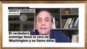 ¿Podrá Alberto Fernández con el dólar?