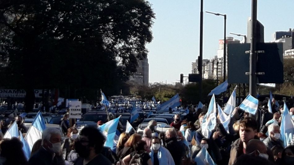 protesta banderazo g_20200919