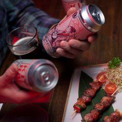 La Gastro Japo Eeek se desarrollará en Buenos Aires entre el 25 de septiembre y el 1 de octubre con delicias a precios promocionales.