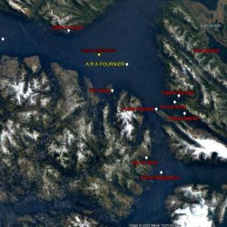 Qué pasó con el barco ARA Fournier: cronología de los hechos