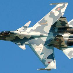 Todas sus características han llevando a que el Su-30 sea un caza de combate muy solicitado fuera de Rusia.