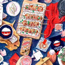 Club Gastro Japo