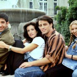 """Friends""."