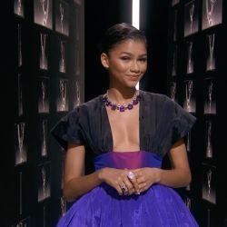 Zendaya: la actriz más joven en ganar un premio Emmy