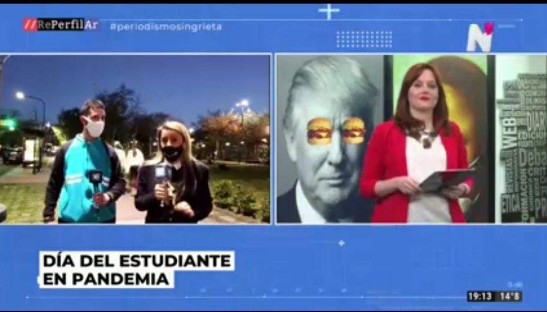 Día de la Primavera en Cuarentena