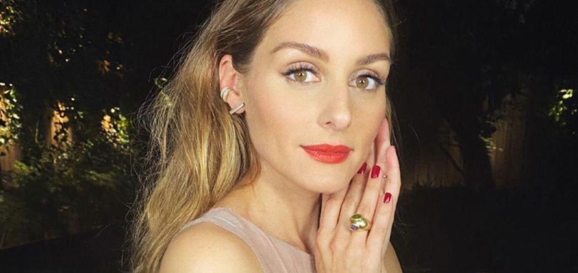 Olivia Palermo y el look que reúne las 3 tendencias que no te podés perder