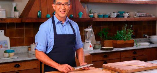 Master Class de cocina japonesa y vinos