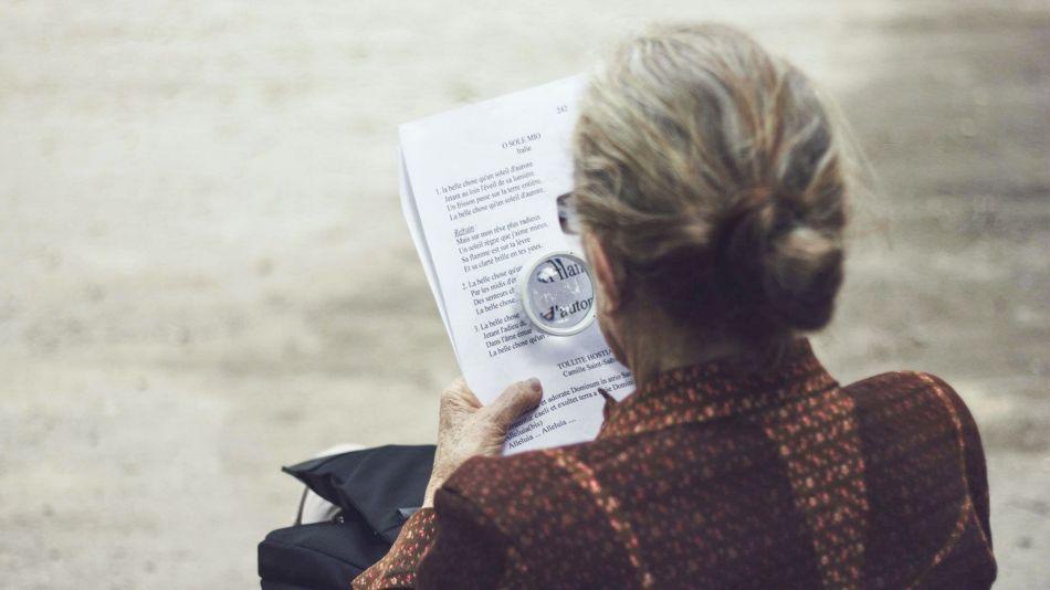 De las personas diagnosticadas con Alzheimer, 2 de cada 3 son mujeres