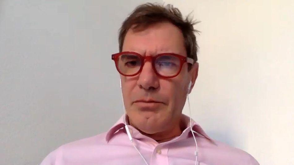Entrevista a Darío Lopérfido 20200921