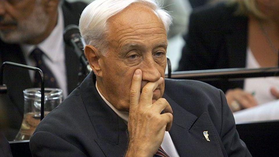 """Eduardo """"El Tigre Acosta pidió prisión domiciliaria"""