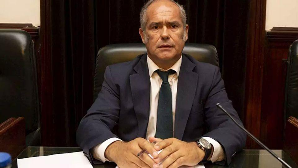 Germán Castelli 20200921