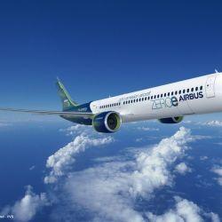 El turbofan tendrá capacidad para 200 pasajeros y alcanzará una velocidad crucero de 828 kilómetros por hora.