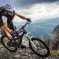 Si ponemos un poco de voluntad, podemos hacer uso de nuestra bici más seguido de lo que imaginamos.