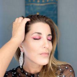 Paso a paso: cómo lograr el maquillaje de Euphoria