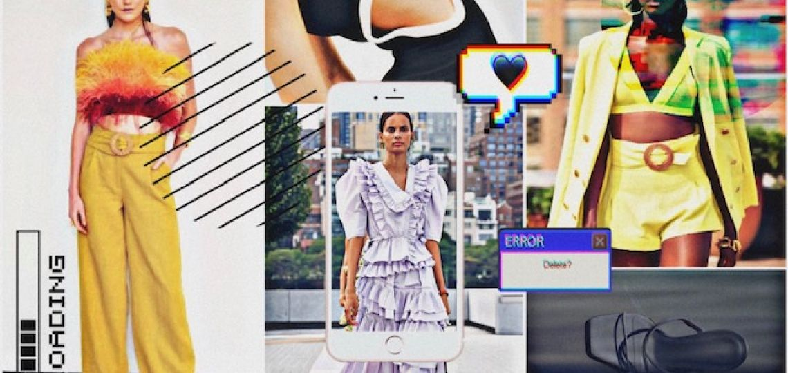 5 tendencias vistas en la semana de la moda neoyorquina, que tenés que conocer