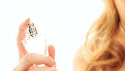 Perfumes con aroma a tu bebida favorita