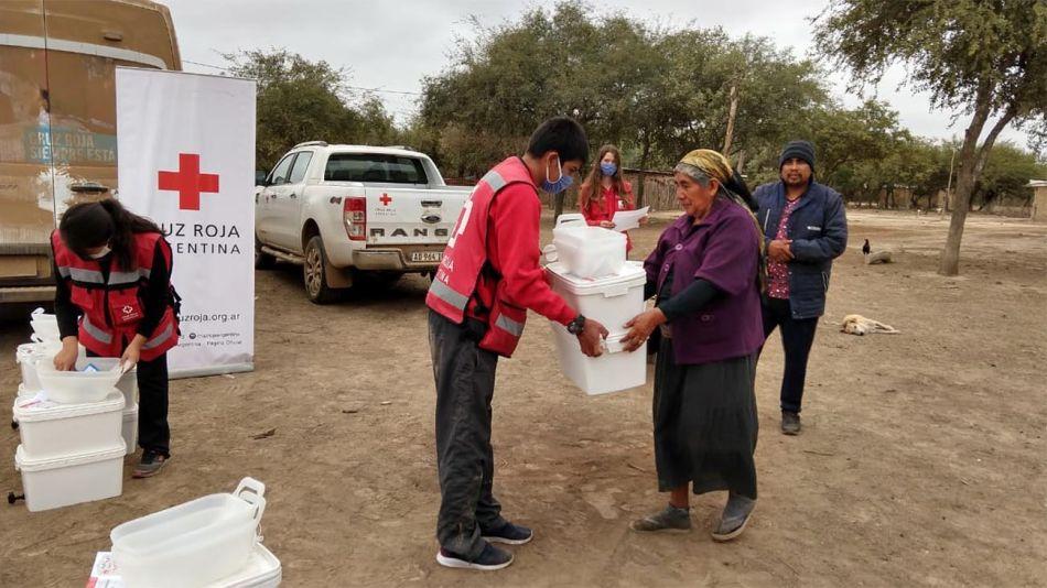 La Cruz Roja 20200922