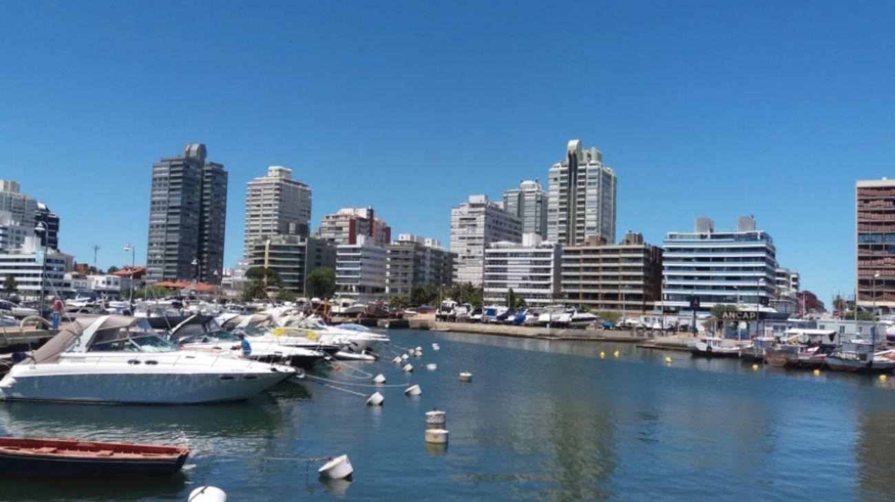Vacaciones en Uruguay