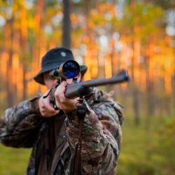 Hay distintas corrientes científicas que afirman que cazar es algo innato, un tiempo de libertad y autorrealización.