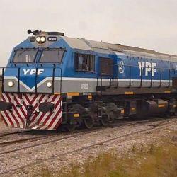 El ferrocarril unirá Vaca Muerta, en Neuquén, con el puerto bonaerense de Bahía Blanca.